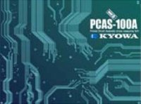 KYOWA stress measurement kit PCAS-1000A