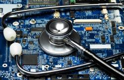 ICT mérőtűk